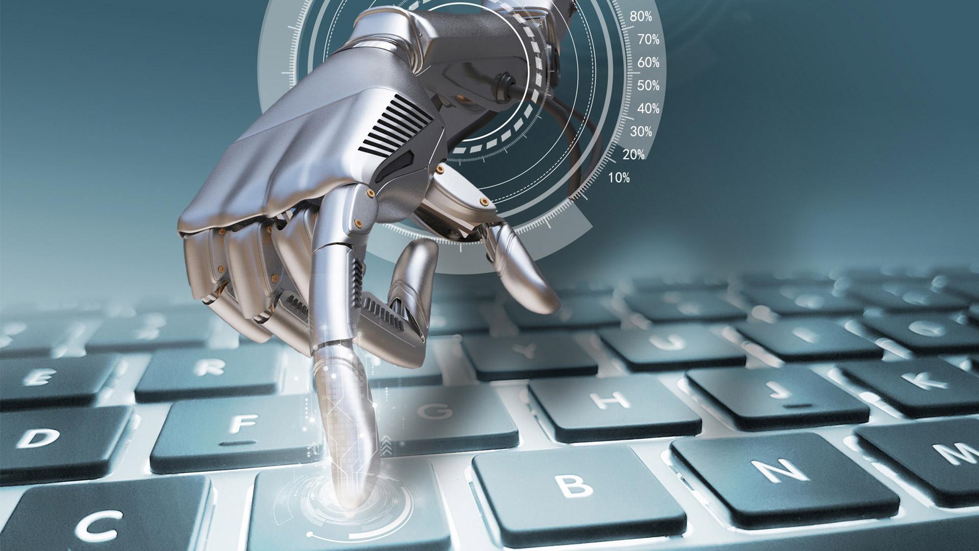 Intelligent Robot